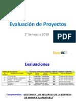 Evaluación de Proyectos , Primera Unidad, Agosto 2018, V2 (1)