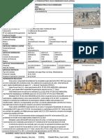 Central Termoelectrica Ciclo Combinado Chilca