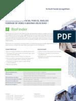 Bio Finder