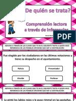 11 La Letra s Material de Aprendizaje Imprenta