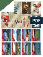 Panini Figuras Completas FULL HD