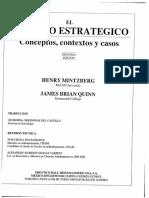 Henry Mintzberg  El Proceso Estrategico  cap 1 (1).pdf