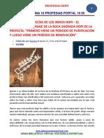 13 Profesias Hopi