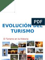 Semana 02 Evolucion Del Turismo