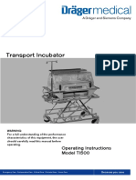 Dräger TI-500 Incubator - User manual.pdf