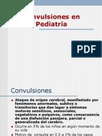 s. Convulsiones