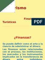 Clase 1 de Finanzas Turisticas