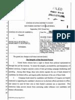 Duncan Hunter indictment