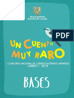 Bases Finales