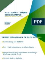 08Feb16 PIANC Seismic Design