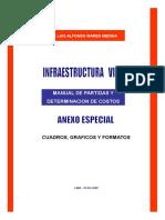 Anexo_Especial Partida y PU MTC