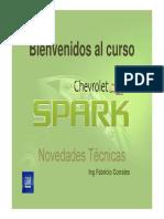 Chevrolet Spark, GT.Novedades Tecnicas. 115Pag.pdf