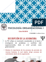 1. Programa General PO I 02 2018