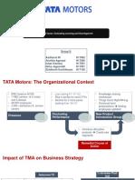 Aadharsh Tata Motors