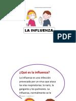 Influenza Claudia