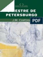 O Mestre de Petersburgo - J. M. Coetzee.pdf