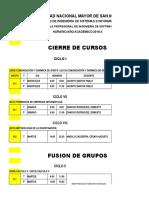 Horarios 2018-II Software-cieree y Creacion de Grupos-19 Agosto v4