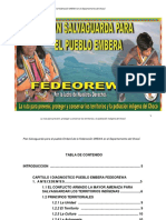 Embera Chocho Fedeorewa