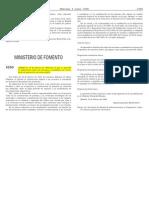 Instrucción sobre las acciones a coniderar en el proyecto de puentes de carretera IAP