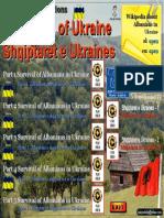 Albanians of Ukraine - Shqiptaret e Ukraines