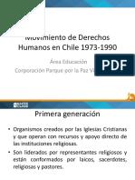 1525701105Movimiento de Derechos Humanos en Chile 1973-1990 (1).ppt