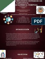 Proyecto y Ejercicios Redes