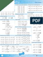Trigonometry Identities_Formula_Sheet_Mathletics