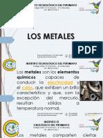 Materiales Construccion Los Metales