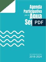 Agenda Municipal por el agua en San Cristóbal