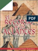 Aranegui Santiago - El Retorno De Los Atlantes.pdf