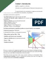 Resumen Organizacion Industrial Curso AV