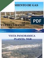 Planta VGR