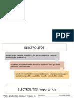 Electrolitos Sil