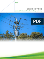 Ensto Network Automations