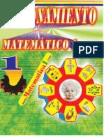 Razonamiento_matemtico_primer Grado - Primaria