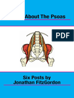 Its All About the Psoas eBook