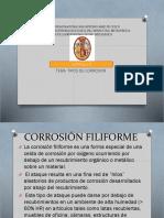 CAPITULO 8-Tipos de Corrosión