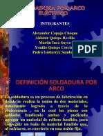 SOLDADURA POR ARCO ELECTRICO.pptx