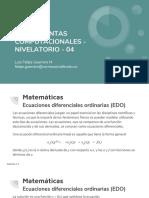 Manual Tecnico v1000 Español