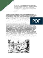 Biografia de Benito Juarez