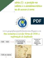Agropecuária do Brasil I.ppt