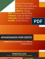 APASIONADOS POR CRISTO.pptx