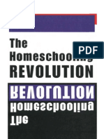Educ the Home Schooling Revolution