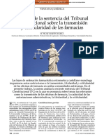 Caso de Jurisprudencia 09332-2006-Aa