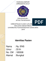 APPENDICITIS AKUT 25 5 2018.pptx
