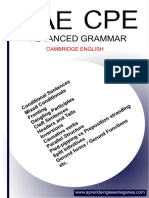 ADVANCED GRAMMAR  - CAE - CPE.pdf