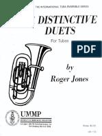 21 Duets for tuba-Roger Jones.pdf