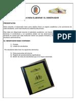 mper_39085_GUIA PARA ELABORAR  EL OBSERVADOR.pdf