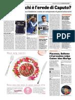 La Gazzetta Dello Sport 22-08-2018 - Serie B