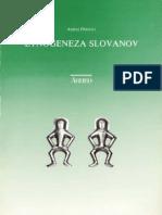 Andrej Pleterski - Etnogeneza Slovanov